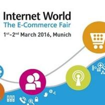 Messeauftritt: Internet World – die E-Commerce Messe in München