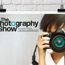 The Photography Show in Birmingham (UK)