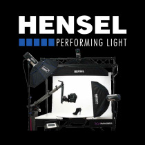 HENSEL-VISIT GmbH & Co. KG is new distributor for German market