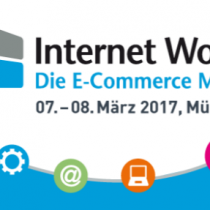 Internet World 2017 – the e-commerce fair in Munich